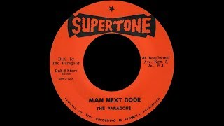 Paragons - Man Next Door (I