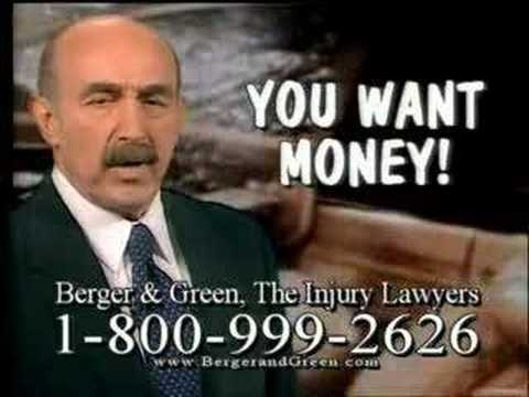 Pennsylvania Truck Accident Lawyer Berger and Green