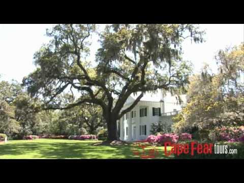 Orton Gardens (CLOSED TO THE PUBLIC) - CapeFearTours.com