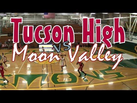 THS v Moon Valley