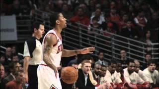 Chicago Bulls 2010-2011 Season Highlights (HD)