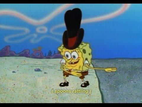 Spongebob Dank Meme Vine Compilation