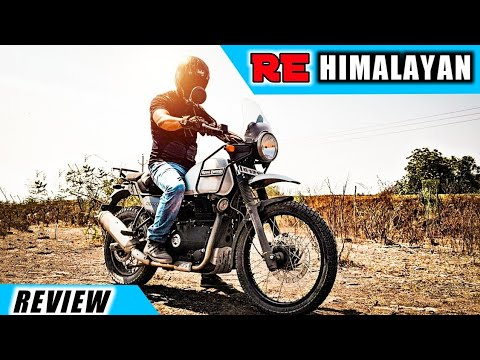 Royal Enfield HIMALAYAN 2018 FI Review | Don't Buy Before Watching This Video | PP Vlogs