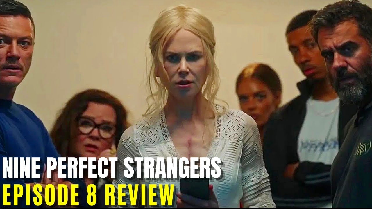 """Download Nine Perfect Strangers Hulu Episode 8 """"Ever After"""" Recap & Review"""