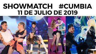 Showmatch - Programa 11/07/19 - Se cerró la ronda de #Cumbia