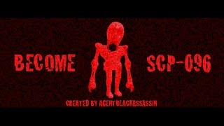 Roblox Gameplay Become Scp-096™