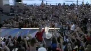 Kenny Chesney - Young - DAYTONA 2003
