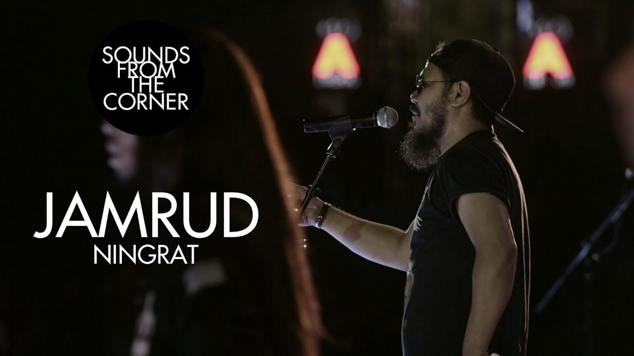 Jamrud - Ningrat | Sounds From The Corner Live #20
