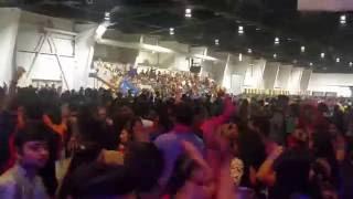 Download Hindi Video Songs - Atul Purohit Toronto Garba 2016 Part-1