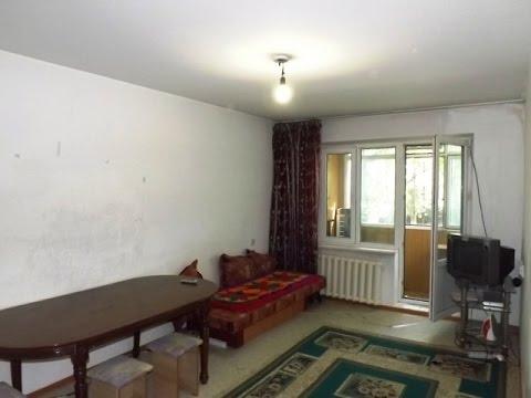 Продается квартира, 1 комнатная, 2 этаж, 30 квм, Алматы, мкр Коктем 3