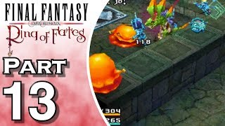 Final Fantasy Crystal Chronicles: Ring of Fates - Gameplay - Walkthrough - Let