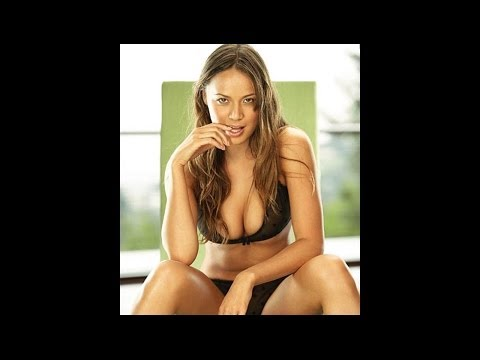 The Late Late   2014.06.25  Moon Bloodgood