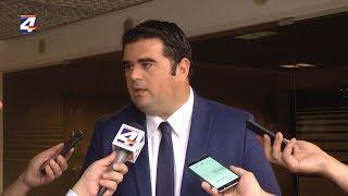 Olivera destacó que la Cámara de Representantes tenga una presidenta del interior, mujer y sanducera