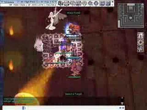 ZEZIMA LVL 99 MME GUILD