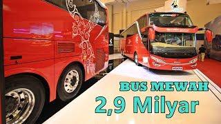 INI LHO Review Bus Mewah Seharga 2,9 Milyar   GIIAS 2017 - Stafaband