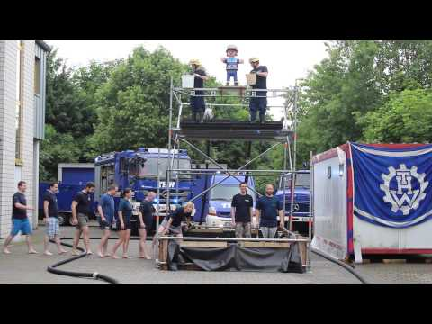 Cold Water Challenge Neu   Isenburg