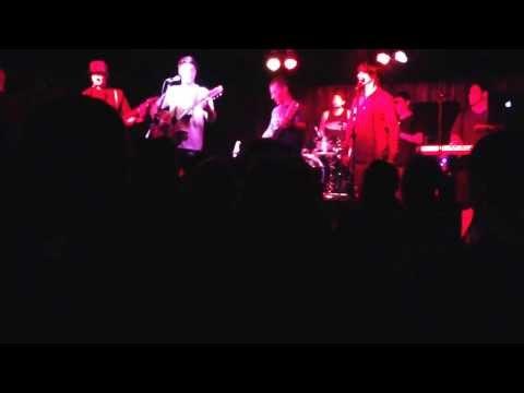 I Want You - Huj (live)