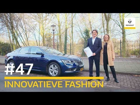 Renault Life met Lotte Vink  - Innovatieve fashion #47