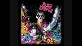 Alice Cooper Love's A Loaded Gun HQ Karaoke