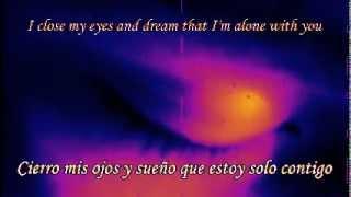 Alone with you (Solo contigo) ND