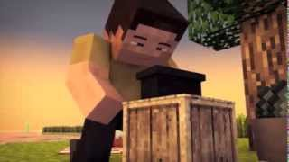 [TTV]-The Catch [Minecraft Animation]พากย์ไทยbyTTV