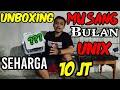 Unboxing Musang Bulan Unix Seharga jt Pengumuman Give Away  Mp3 - Mp4 Download