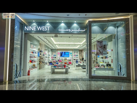 NINE WEST SHOPPING GUIDE