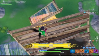 PLAYING WITH THE FOOTBALL SKIN - Fortnite!!!