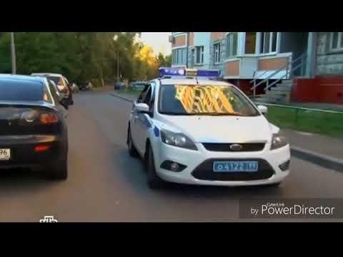 Мультфильм 02 полиция