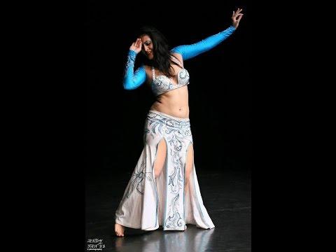 Mehar malik Hot Belly Dance