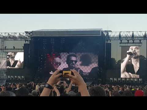 Depeche Mode - Leipzig 27.05.2017 - Multicam - Full Concert