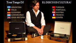 Musicalizador de Tango Argentino - Damián Boggio - Parte 1