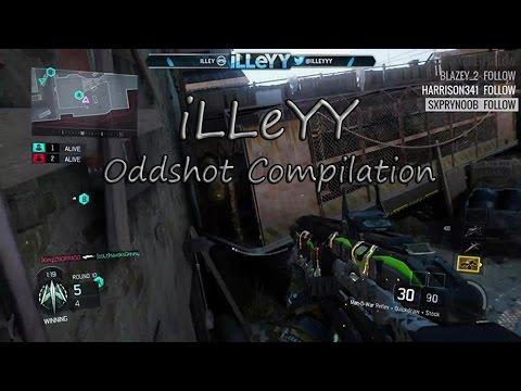 iLLeYY Oddshot Compilation