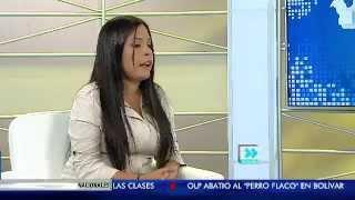 El Noticiero Televen - Emisión Meridiana - Viernes 27-11-2015