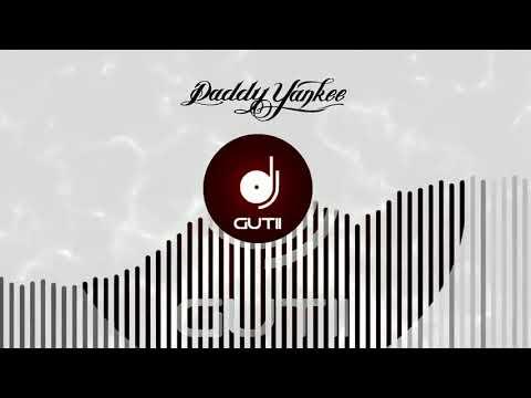 Daddy Yankee - Dura (Juan Alcaraz Remix)