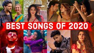 Top 100 Best Hindi Punjabi Songs of 2020 - Hit Bollywood Songs of 2020