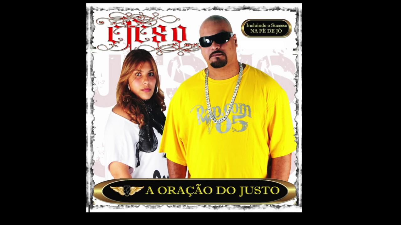Ministério Éfeso - A Oração do Justo - 2011 / Album Completo - Rap Gospel