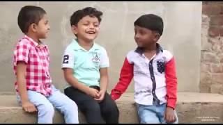 """Mere Rashke Qamar""// CHILD VERSION// LATEST//VIDEO"