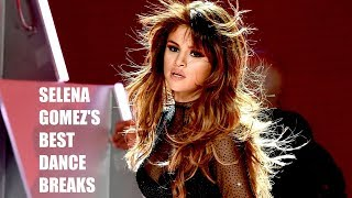 Selena Gomez's Best Dance Breaks