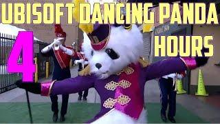 4 Hours of dancing Panda - Ubisoft E3 2018 in a nutshell