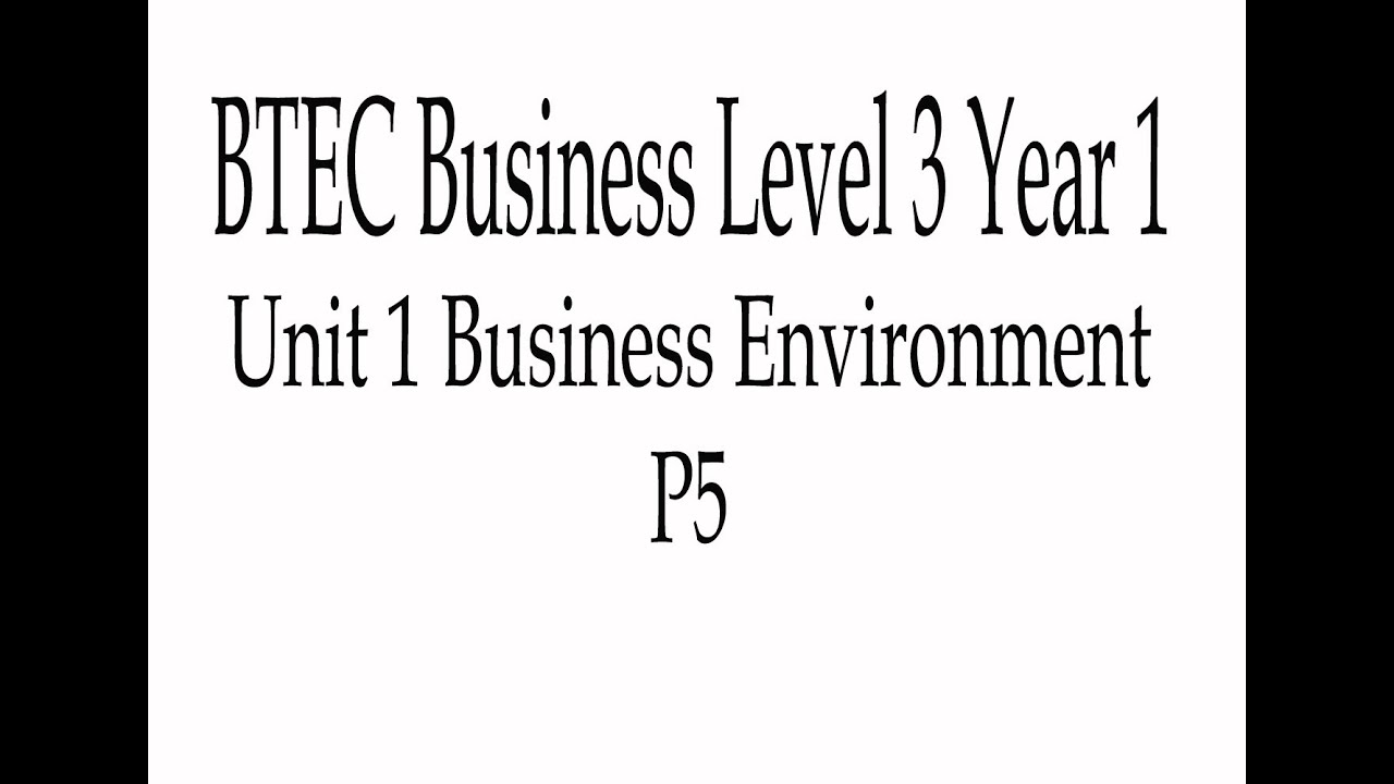 business level 3 unit 5 Unit 34 business level 3 - p1,p2,p3,p4,p5,p6,m1,m2,m3 many documents incorporate an element of graphic or graphic design from the layout of the text, to the image used to promote a product, it is expected that there.