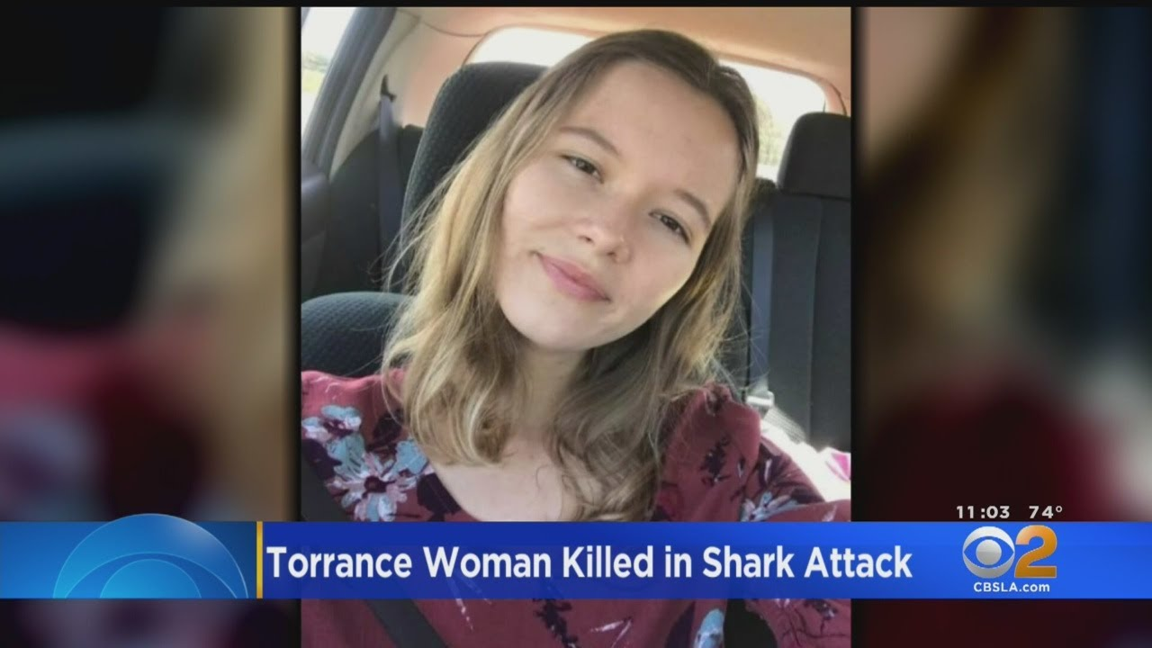 Neighbors In Shock Following Fatal Shark Attack That Killed Torrance Woman, 21