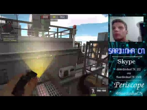 PointBlank-Testando O Gravador | Testando novas Armas