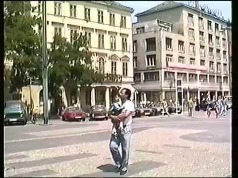 1988 BRATISLAVA