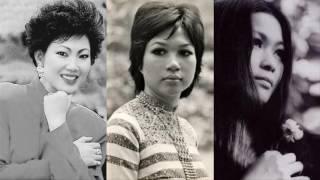 Mắt lệ cho người tình (Phạm Mạnh Cương) - Kim Anh - Lệ Thu - Khánh Ly