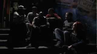 B-Daze 2012 Teaser - Benal og Nixen med venner