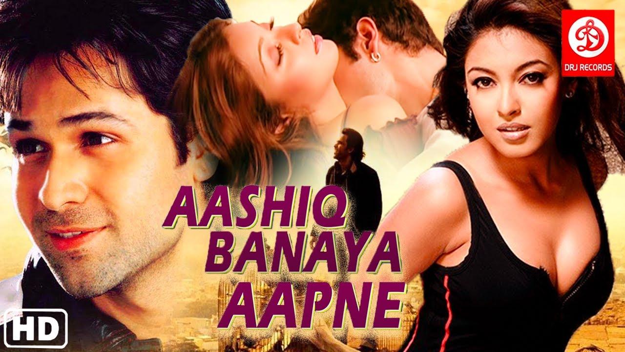 Download Aashiq Banaya Aapne {HD}- Full Romantic Hindi Movies   Emraan Hashmi, Tanushree Dutta, Sonu Sood,