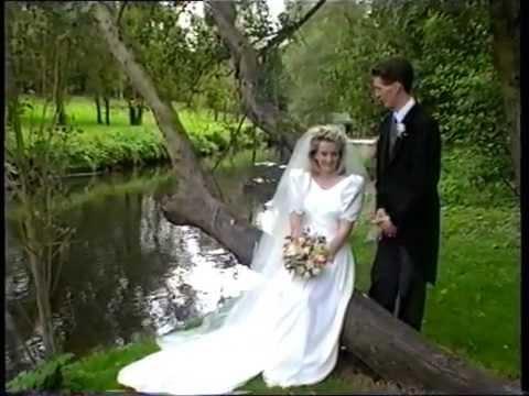Helena and Darrell wedding the photos