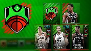 Impact Program Preview - The New TOTW? - Nba Live Mobile 19