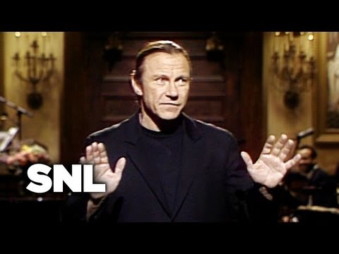 Harvey Keitel Monologue - Saturday Night Live